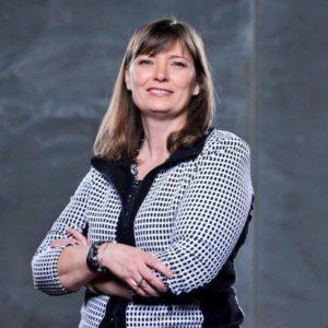 Marianna Lyngby Pedersen