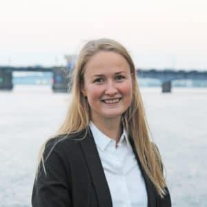 Pernille Akselsen